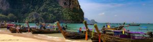 Thailand Tour Packages from Thrissur